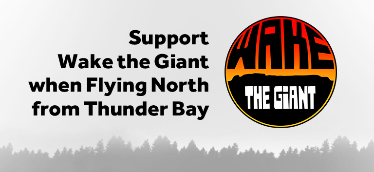 Support Wake The Giant